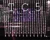 Akanthus light curtain