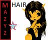 HB Alice Angel Hair