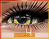 ! Yellow Eyes Unisex
