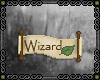 {R} Scroll - Wizard