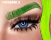 Eyebrow ▾ Lime