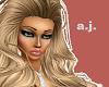 lion sexy hair *AJ*
