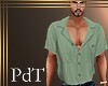 PdT Bimini SeaFoam Shirt