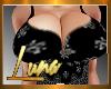 XXL Musabi Bandana Top