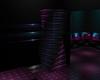 DJ Night Club Statue