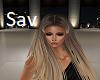 Vicky-Ash Blonde