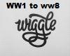 Wiggle wiggle (euro mix)