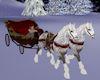 'Christmas Horses