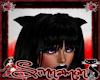 ~Black Cat Ears ANI~