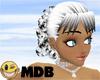~MDB~ WHITE BLACK EMILY