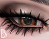 {B} Firey Eyes