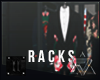 // flagship suit.rack