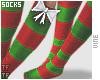 Elfed Up Socks