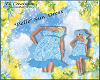 "[TB] ""Belle"" Sun Dress"