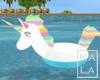 !A Unicorn Float 40%