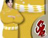 Yellow Summer Kimono