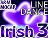 Irish Dance 3 LINEDANCE