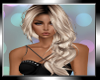 Qabrielle Ash Blonde