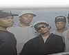 N.W.A Painting