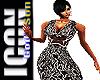 ICON Dress Flash Widget