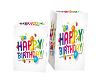 4 Person Birthday Pose