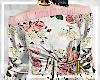 ḸƘ® Floral Knot Top