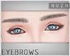 [\] #M.02-2 Eyebrows