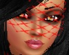 *Fishnet Veil B & R Anim