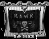 [Syn] Rawr Bag Male