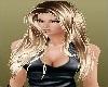 HOTTIE Blond Hair