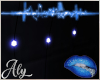 Vibrations Wall Lights