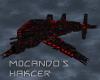 M0cando's Hacker Cruiser