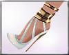 [E]Ice Queen Heels