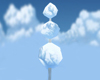 Clouds Topiary 01