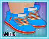 ! KID Pizza Boy Shoes