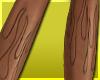 leg flame tatt