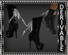Brlsque RibbonBoots Mesh