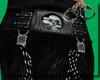 Gothic Punk Pants 1