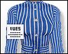 v. Linen Button