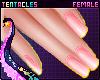 ⭐ Cute Nails Doki