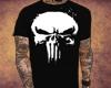 RR| Punisher T-Shirt