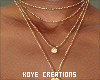 |< Colette! Necklace!
