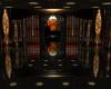 Halloween Ball Room