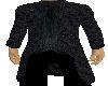 Velvet Velour Long Suit