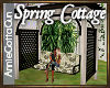 Cottage Garden Swing