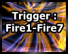 [💋]FIRE SPHERE LGHT