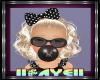 Kids 50s Poodle Gum V2