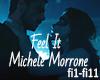 Michele Morrone-Feel It