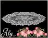 Shabby Lace Doily
