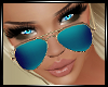 ~ STAR~Aviators Blue